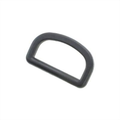 聚鴻-塑膠D型扣環-D7