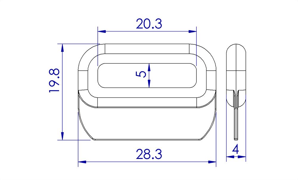 jh-plastic-sewable-rectangular-ring-short-L10A
