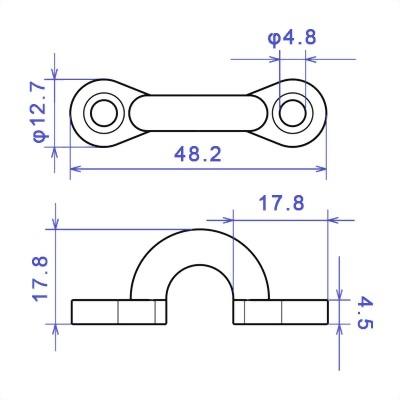 ji-horng-plastic-boat-eye-pad-L29