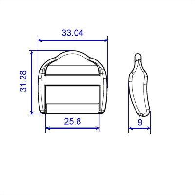 ji-horng-plastic-tension-lock-buckle-T50