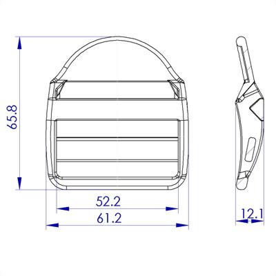 ji-horng-plastic-tension-lock-buckle-T9