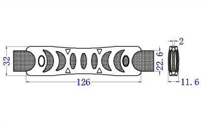ji-horng-plastic-webbing-handle-P929