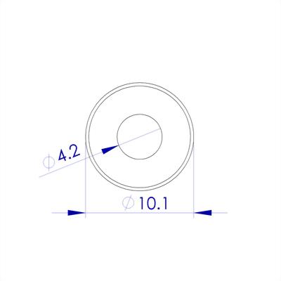 ji-horng-plastic-flat-washer-grommet-W10