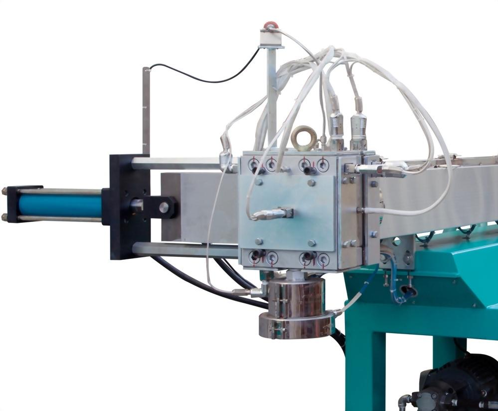 PP/PE monofilament making machine