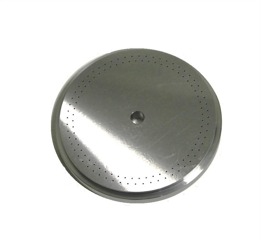 Nozzle die/Spinneret