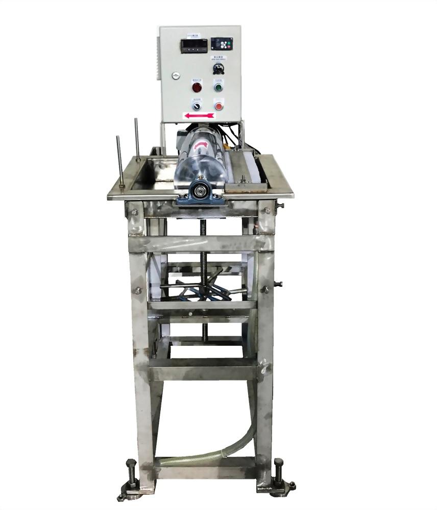 yarn  lubrication machine