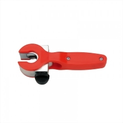 RATCHETING TUBE CUTTER