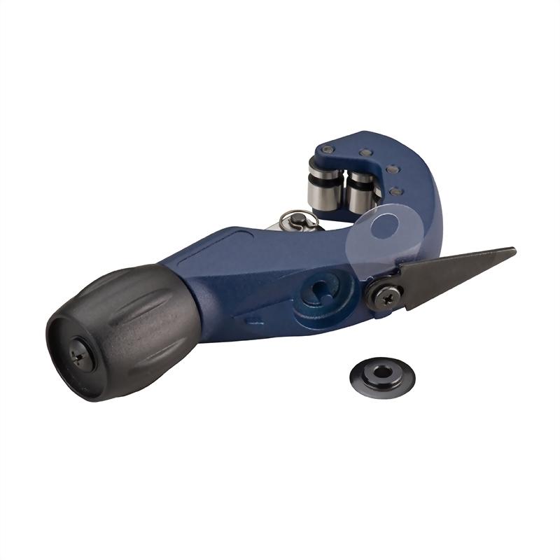 TELESCOPIC TUBE CUTTER