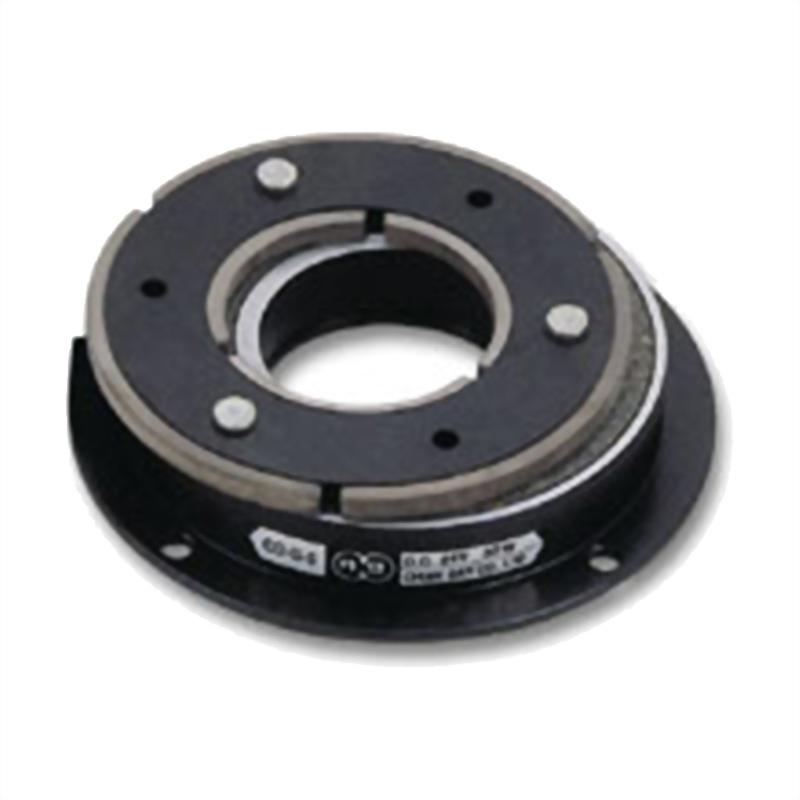 CDG Electromagnetic Power On Brake
