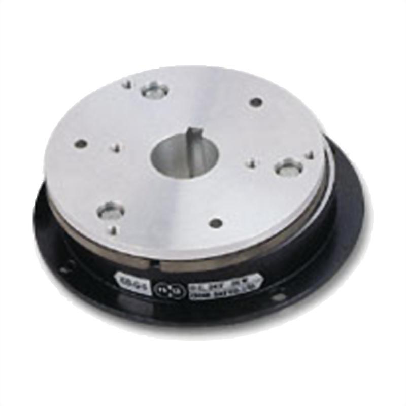 CG1 Electromagnetic Power On Brake with Short Hub