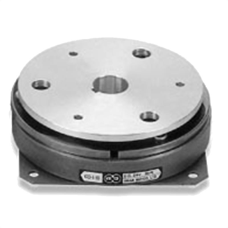 CI2 Electromagnetic Power On Brake with Long Hub