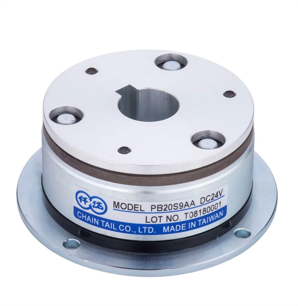 PB2 Permanent Magnet Brake with Short Hub
