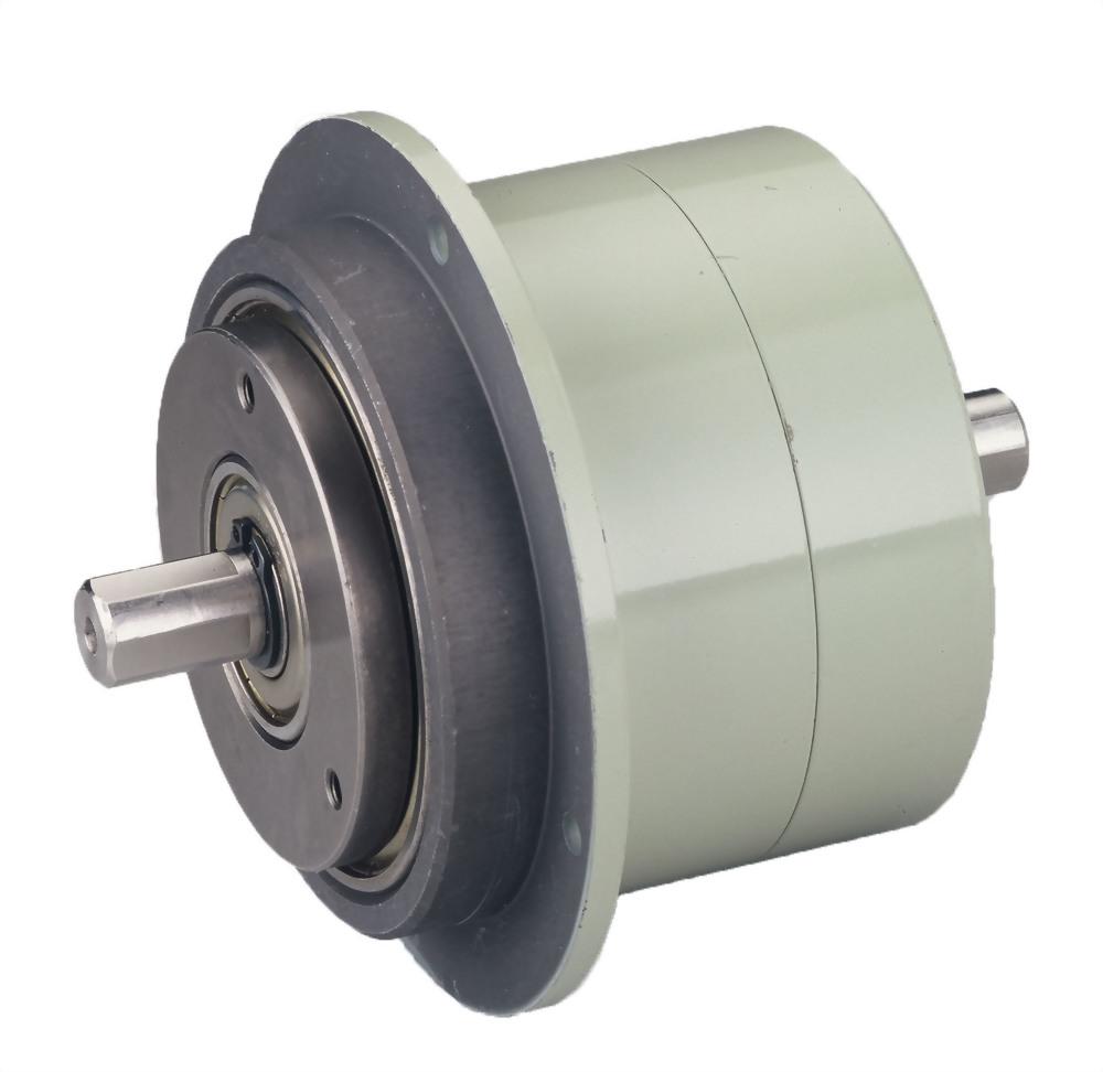 ZKA 小型磁粉式電磁離合器