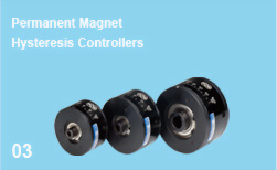 Permanent Magnet Hysteresis Controllers