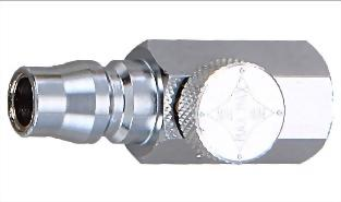 Air Flow Valve With Japanese Type Plug (Female)