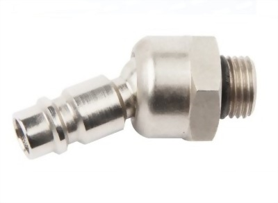 SWIVEL FITTING - European type J702G