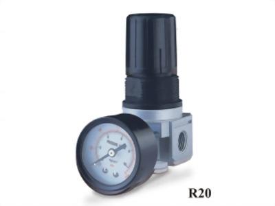 R20 迷你型調壓器