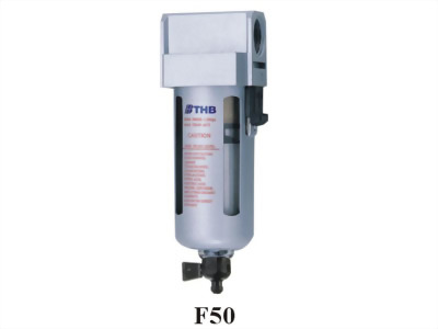 PARTICULATE FILTER - 50 SERIES (COMPACT)