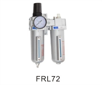 GLOBAL HI-FLOW MODULAR FRL (F/R+L) COMBO - 70 SERIES