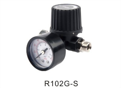 R10迷你調壓器