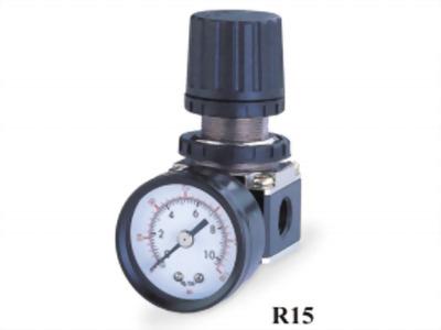 REGULATOR - R15 SERIES