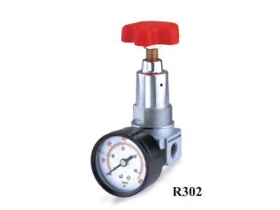 HIGH PRESSURE REGULATOR - R302
