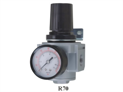 HEAVY DUTY REGULATOR - R70 SERIES