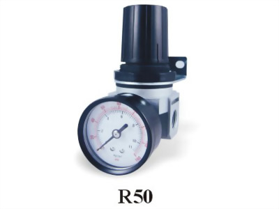 AIR REGULATOR- R50 SERIES