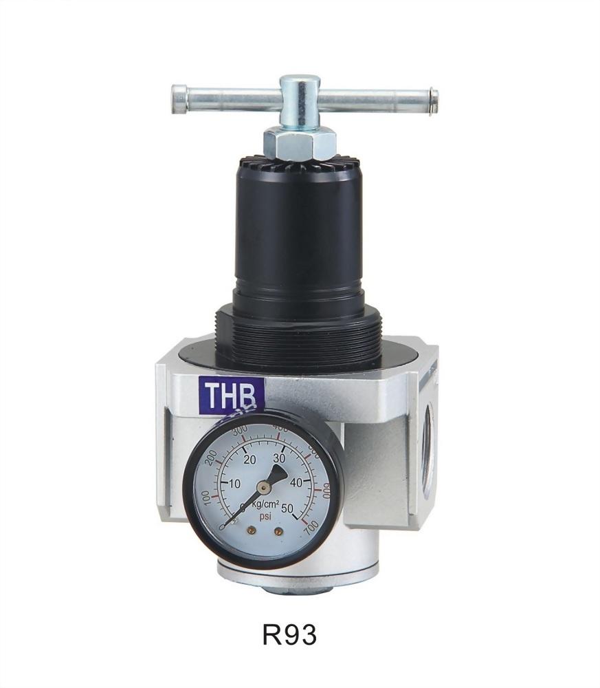 HIGH PRESSURE REGULATOR - R938