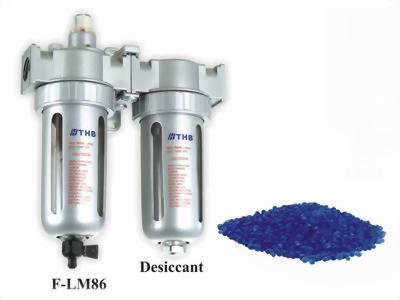 FLM863 COALESCING FILTER/DESICCANT DRYER