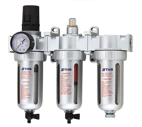 FR-FLM863 FILTER / REGULATOR SET & AIR CLEAN/DRYER