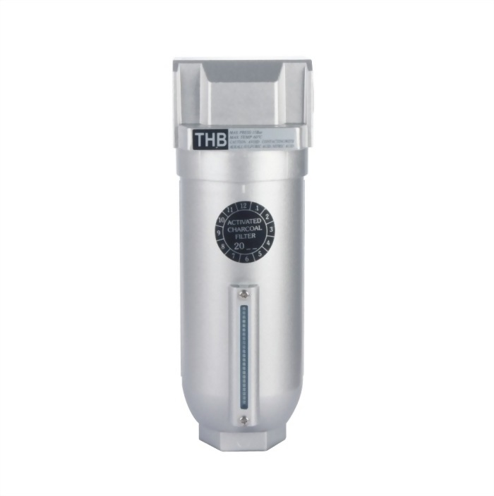 FA96 活性碳過濾器