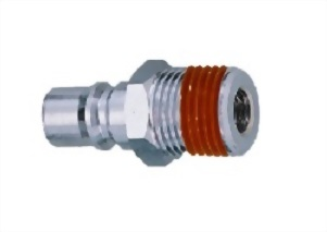 HIGH FLOW QUICK COUPLER