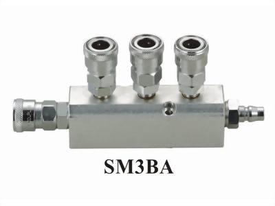 SM3BA High Flow Manifold