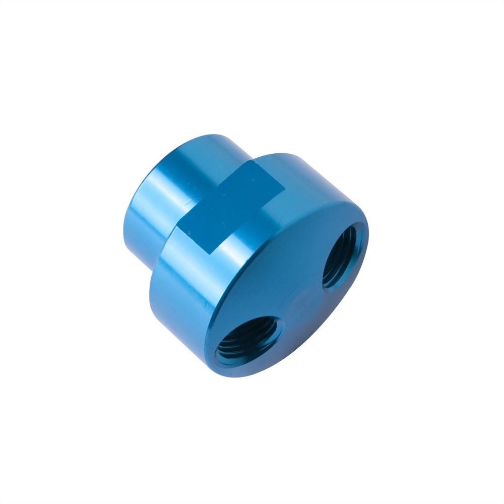 SMVP Aluminium Manifold
