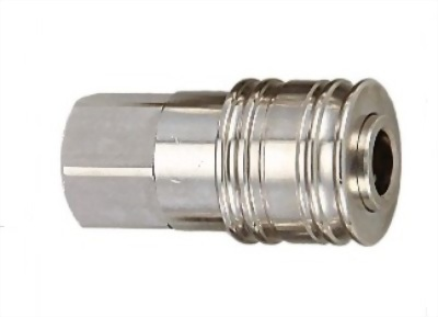 SAFETY COUPLER SF