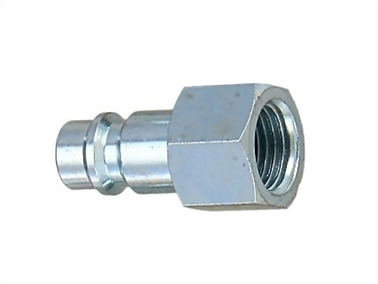 SAFETY COUPLER PF