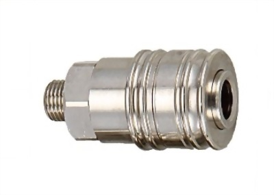 SAFETY COUPLER SM