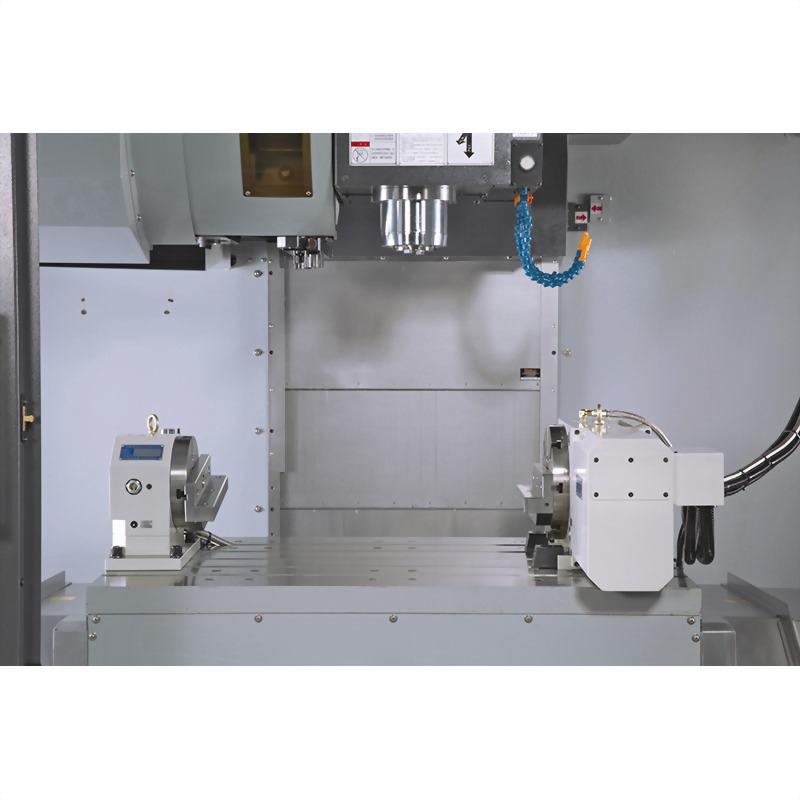 Vertical Machining Center UM-120