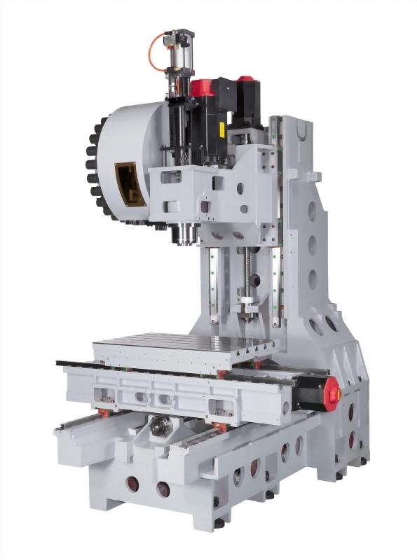 Vertical Machining Center-UM60