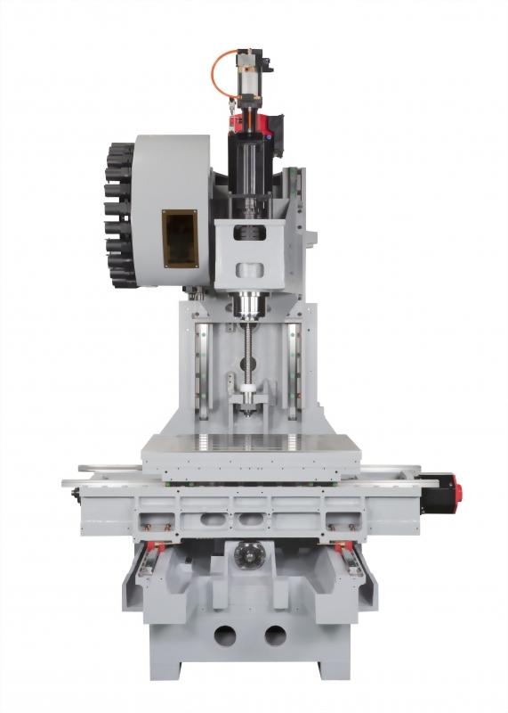 Vertical Machining Center-UM75
