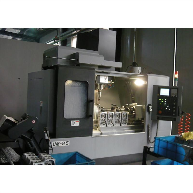 Vertical Machining Center UM-85