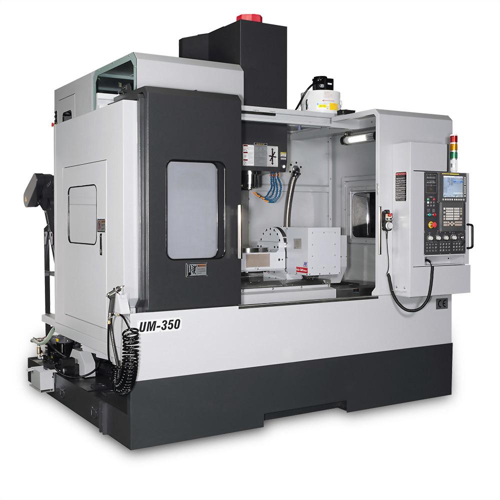 5 Axes Vertical Machining Center UM-350
