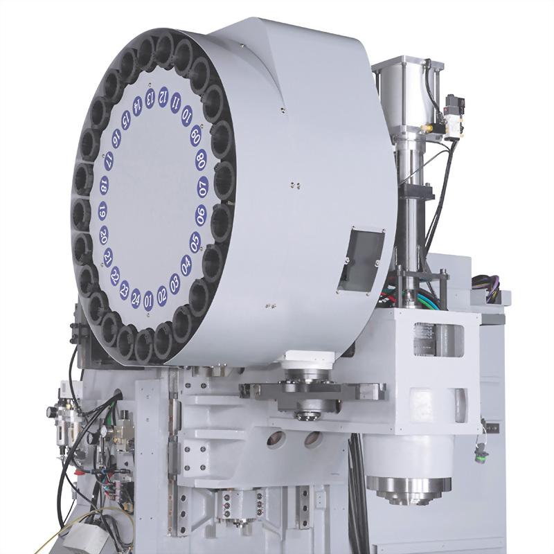 Vertical Machining Center UM-150W