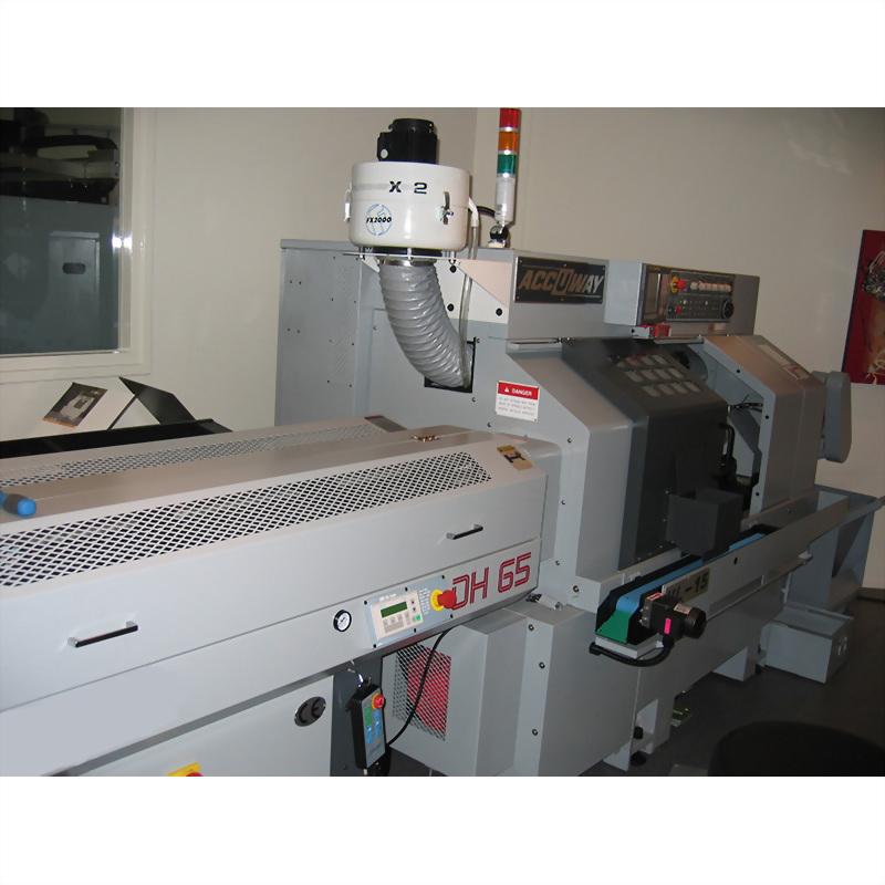 Flat Bed CNC Turning Center UL-15