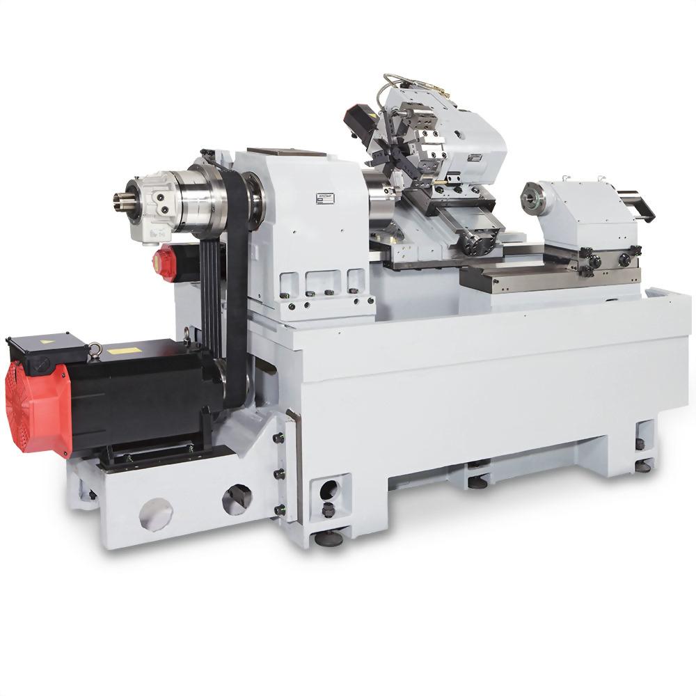 Flat Bed CNC Turning Center UL-20