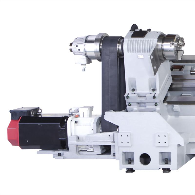 High Performance Turning Center UT-360