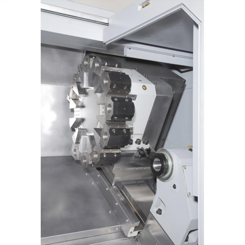 High Performance Turning Center UT-380