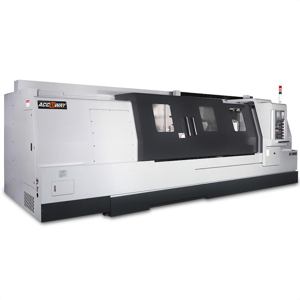 High Performance Turning Center UT-380LX3