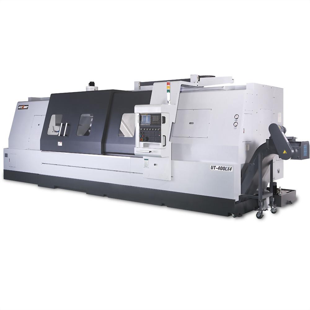 Super Heavy Duty Turning Center UT-400LX4
